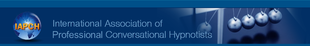 IAPCH - International Association of Professional Conversational Hypnotists